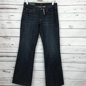NWT J. Crew Bootcut Stretch Jeans Size 29S